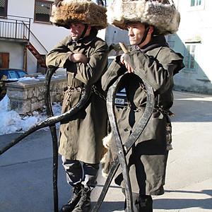 Škoromatija 2005