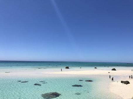 沖縄の観光地について