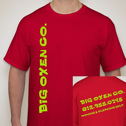 Standard Mover T-Shirt