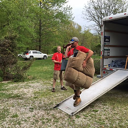 Moving Help Bloomington Indiana