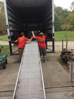 Local Moving Help Bloomington IN