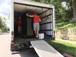 Movers in Bloomington IN
