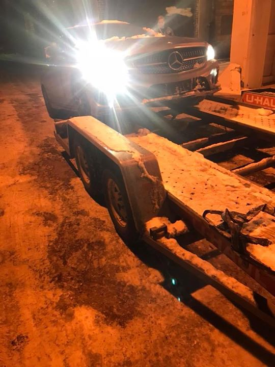 Car Towing Bloomington IN