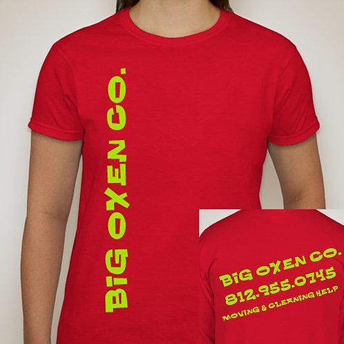 Female Fit Company T-Shirt