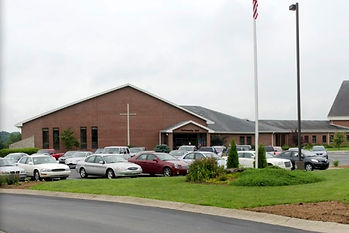 Sherwood Oaks Church