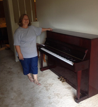 Piano Movers Bloomington IN