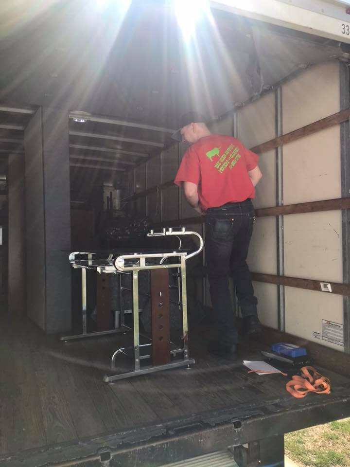 Movers Bloomington IN