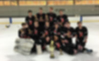 Bloomington Blades Ice Hockey