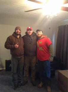 Movers Bloomington Indiana