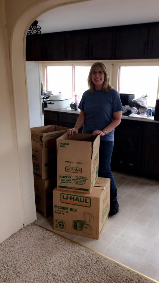 Movers Martinsville Indiana