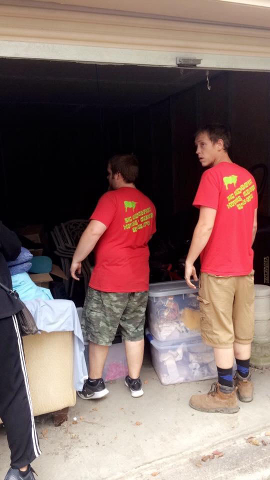 Moving Company Bloomington Indiana