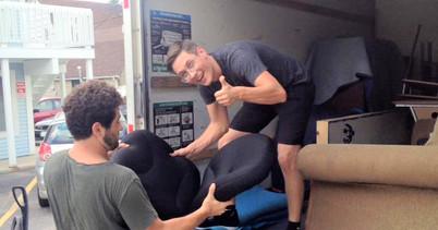 Moving Help Bloomington IN