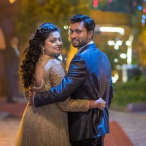Ekta & Mahesh