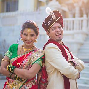 Revati & Rohit