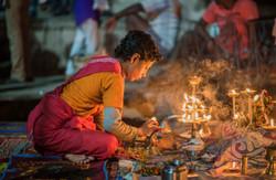 Spiritual Banaras