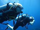 Fun Diving in Camp Bay