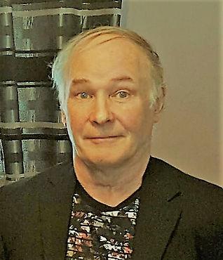 Ken Ross