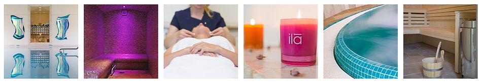 Scilly Isles spa treatments