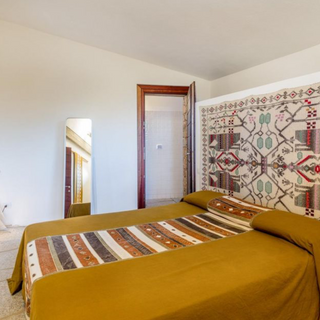 Sardinia bedroom