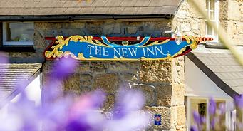 New Inn Scilly Isles