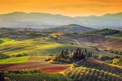 Cooking holidays Tuscany