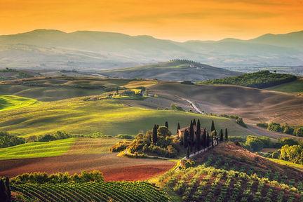 Tuscany photography Italy