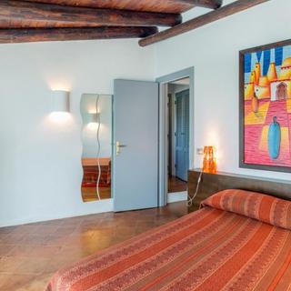 Sardinia bedroom villa