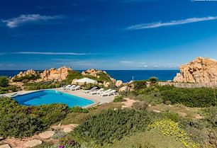 Sardinia pilates cooking photography holiday