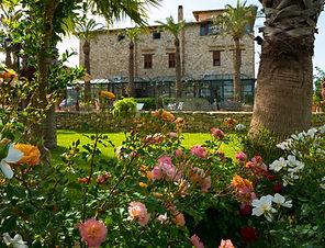 Partanna Sicily villa