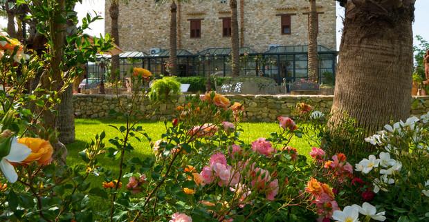 Villa in Sicily Italy