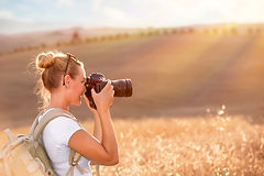 photography in Italy