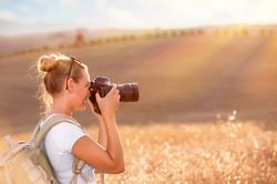 Photography holidays