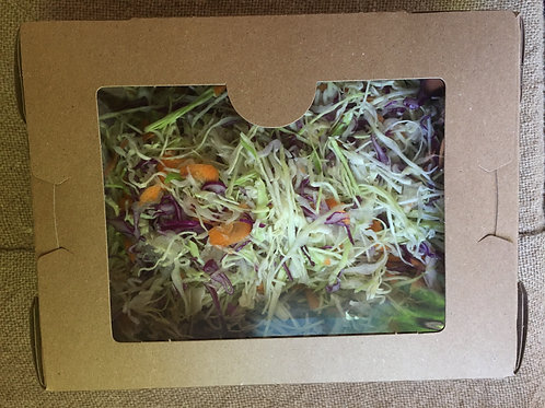Godshall Farm cole slaw mix