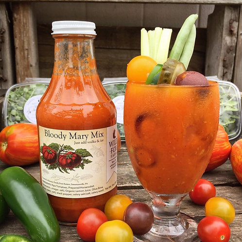 Wild Fox Farm Bloody Mary Mix