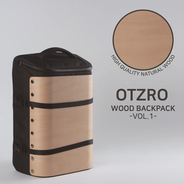 OTZRO WOOD AUTOBAG NO.001