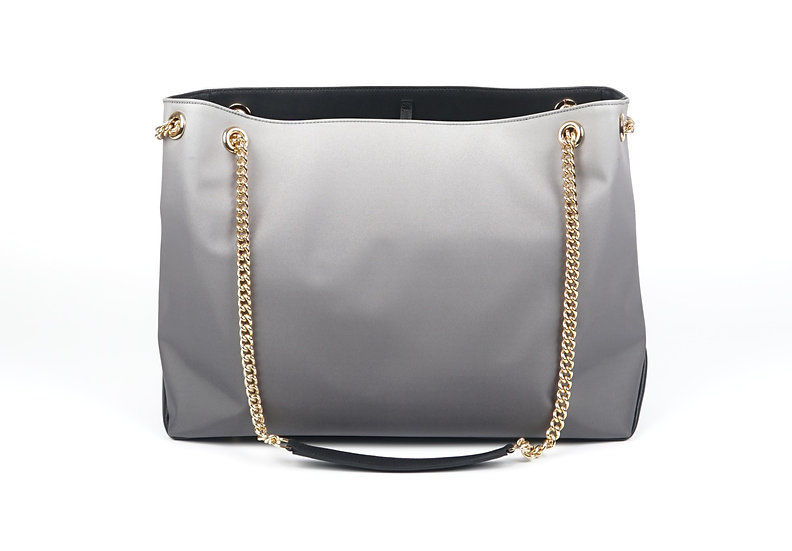 OTZRO CHAIN SHOULDER BAG TPU-T004