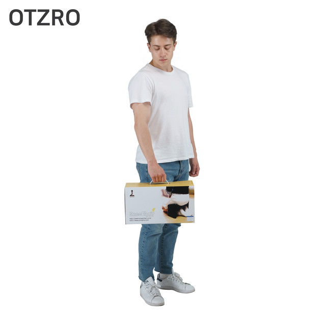 OTZRO PRAY PACKING