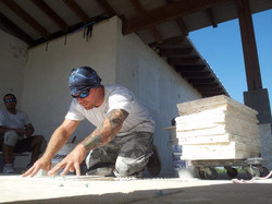 Owner of Betts Designs Renovations