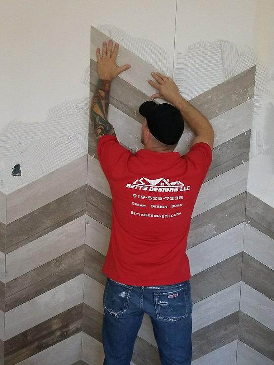 Betts Designs LLC, tile installation Raleigh,bathroom remodeler Raleigh, Best Builder in Raleigh, Bathroom Renovations, Leaking Shower Repair,Bathroom Remodeler , Raleigh Builder , bathroom Remodeling