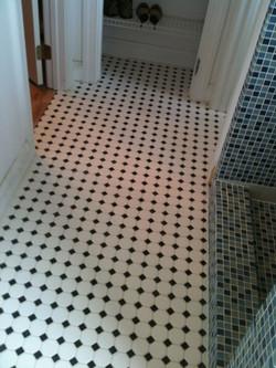 Betts Designs Bathroom Remodeler