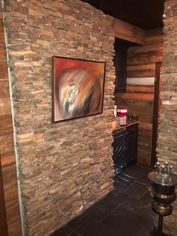 Wine Cellar Raleigh Betts Designs