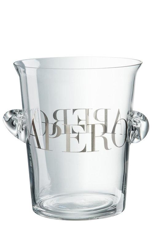 Ijsemmer Apero glas