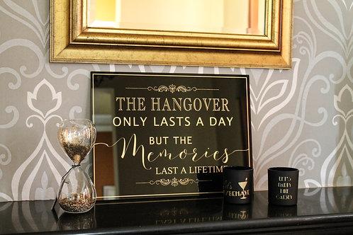 Barset - Hangover