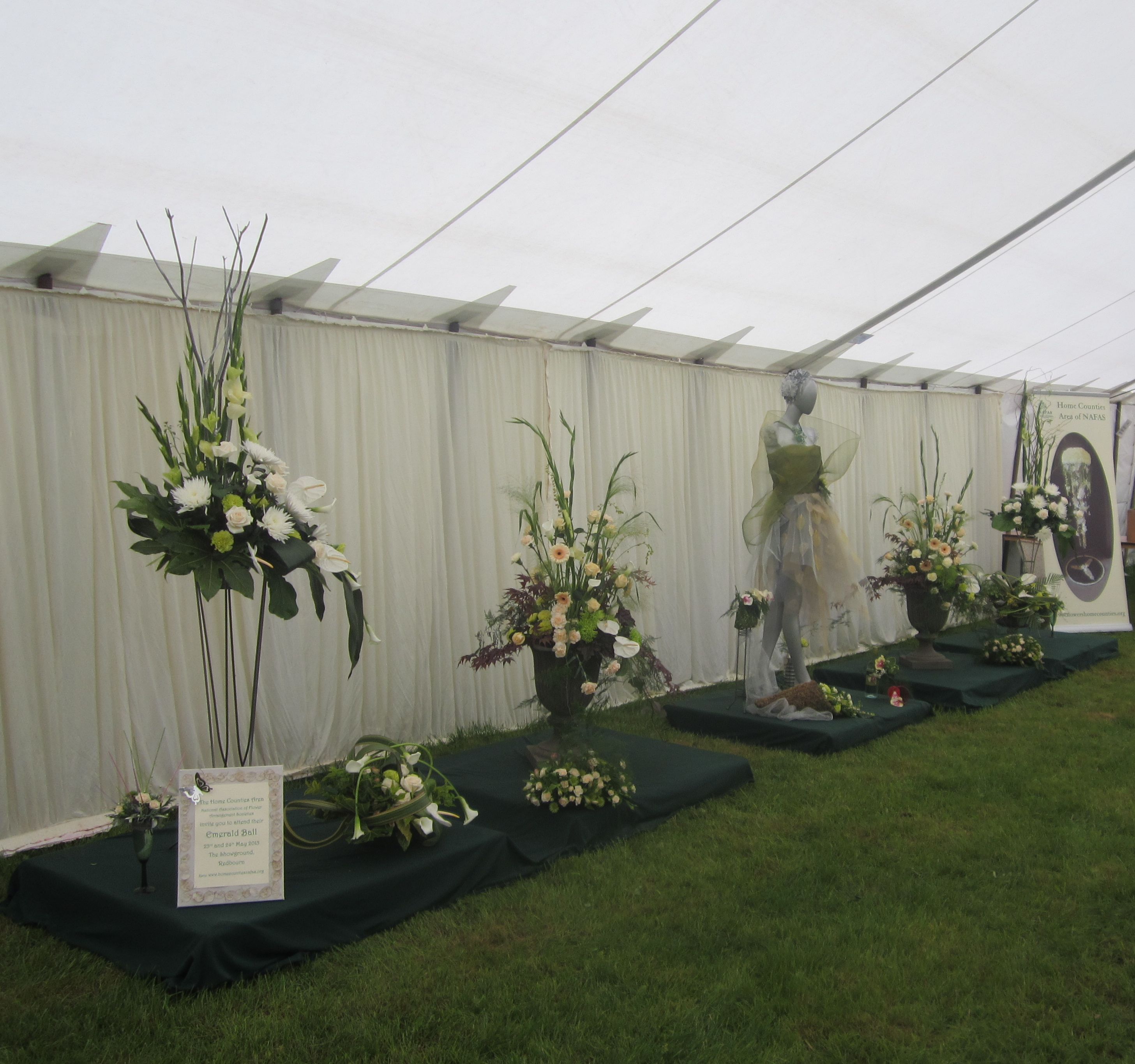 Herts County Show 2015