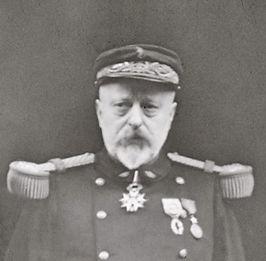 Léon Callou en 1927, source familiale