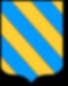 Armoiries de la famille Anselmet (Forez), source X Gille