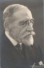 Gabriel Ruprich-Robert, source archives familiales