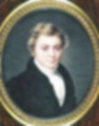 Joseph Coullet en 1823, source X Gille