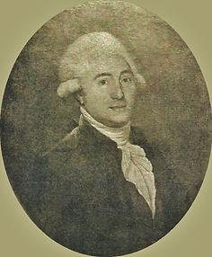 Portrait de Paulin Larré, source familiale