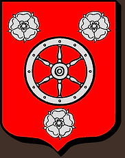 Armoiries de la famille Faure (Périgord), source X Gille